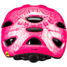 Giro Scamp MIPS Helmet Barn bright pink/pearl